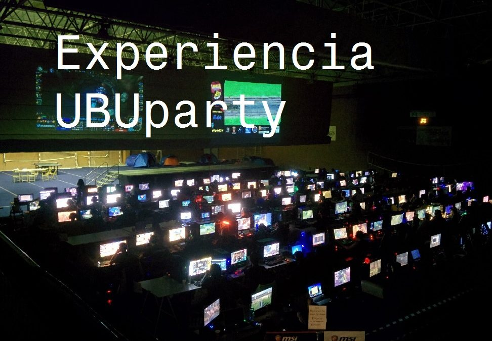 Experiencia UBUparty