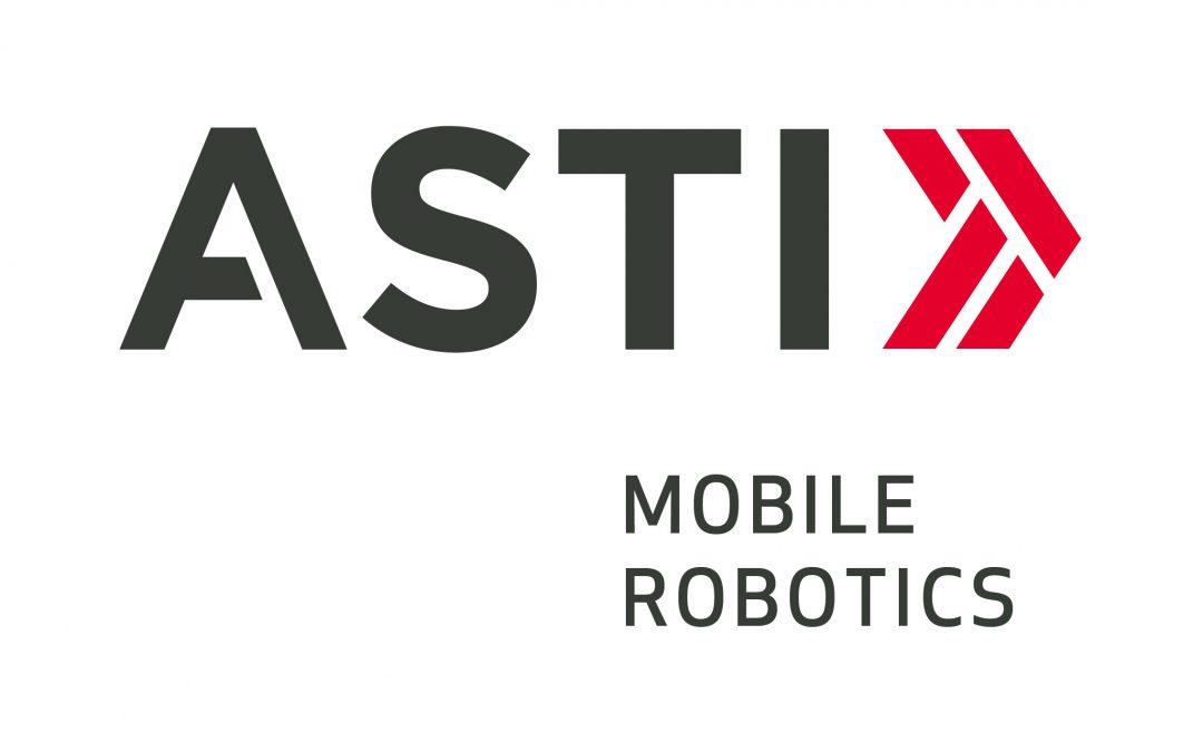 Nuevo patrocinador: ASTI Mobile Robotics