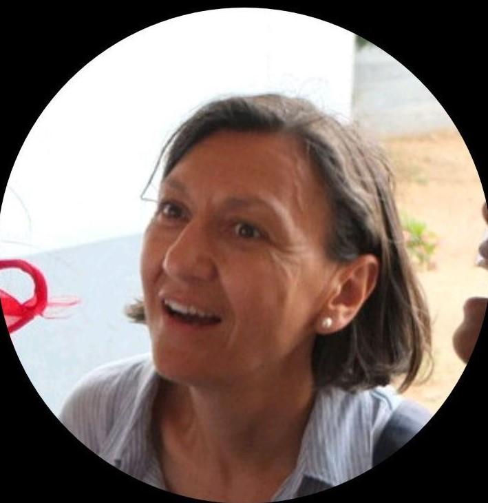 Beatriz Nuñez Angulo