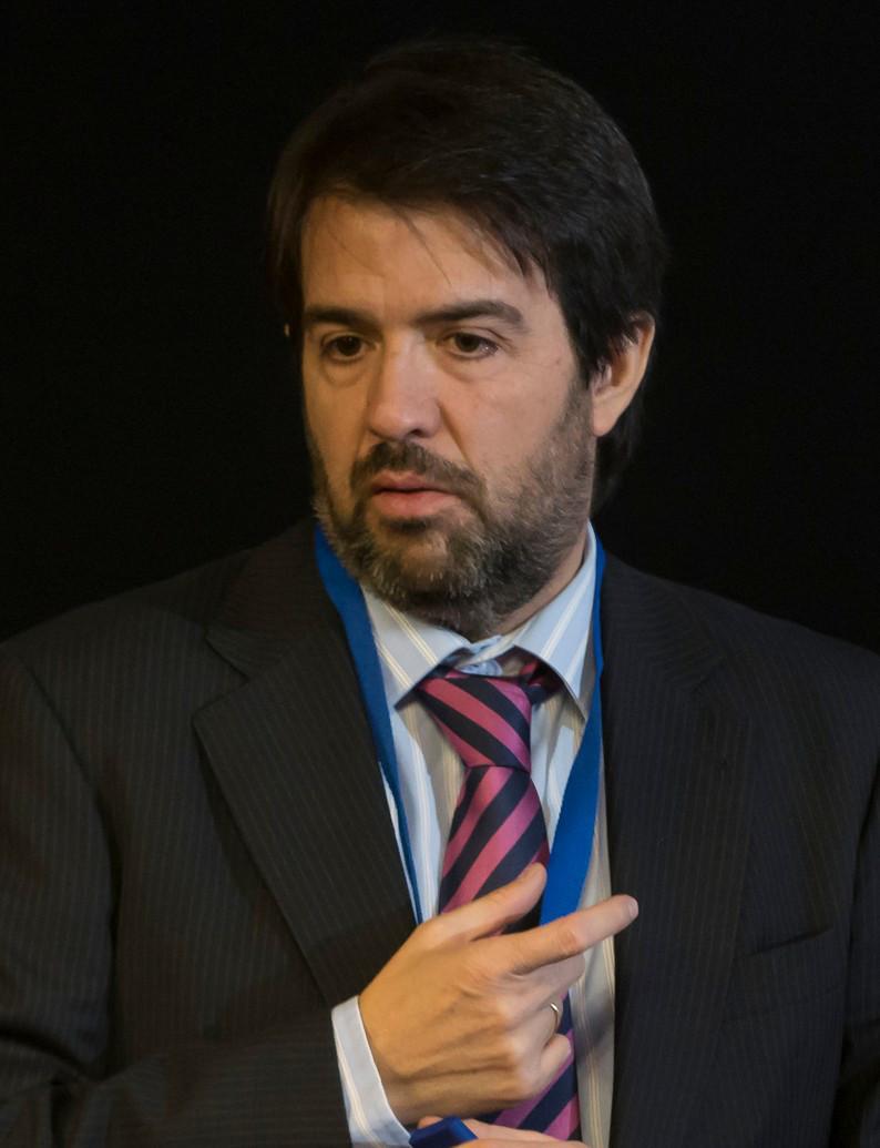 Fernando Rivas Navazo