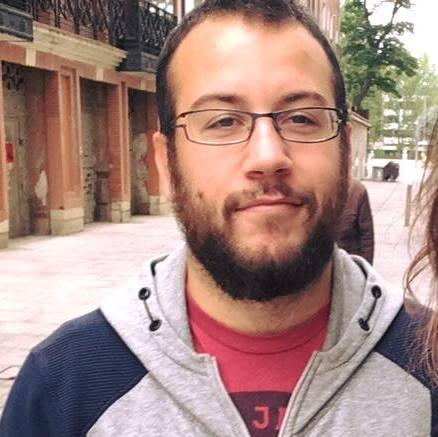 Javier Mateos Luis
