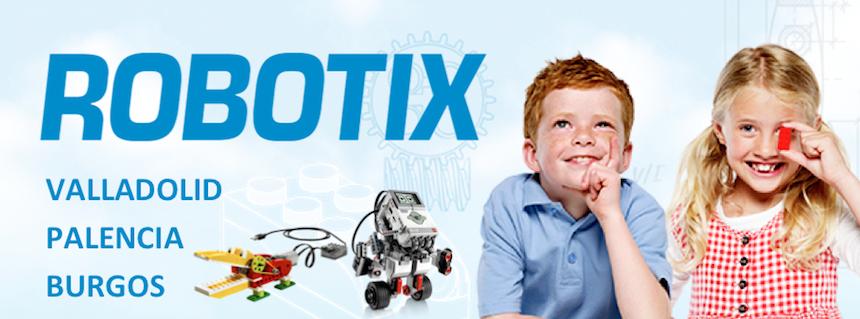 ROBOTIX Robótica para niños
